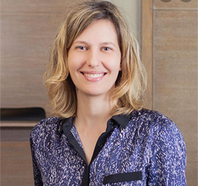 Francesca Isgrò, Presidente del CDA diEnav, nuovo...