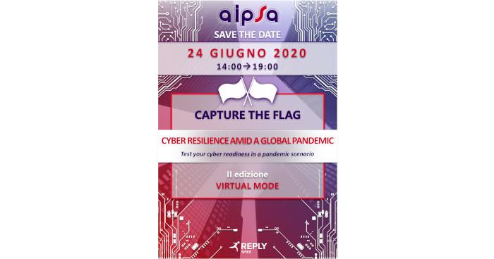 capture-the-flag-ii-edizione